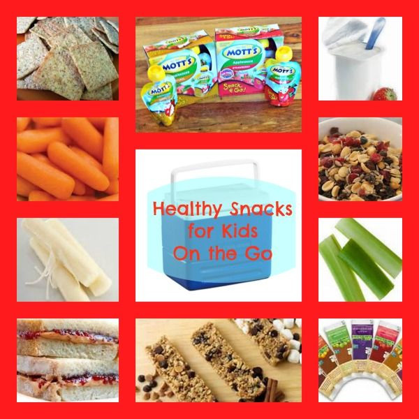 Healthy Sports Snacks  66 best Snacks for the Go images on Pinterest