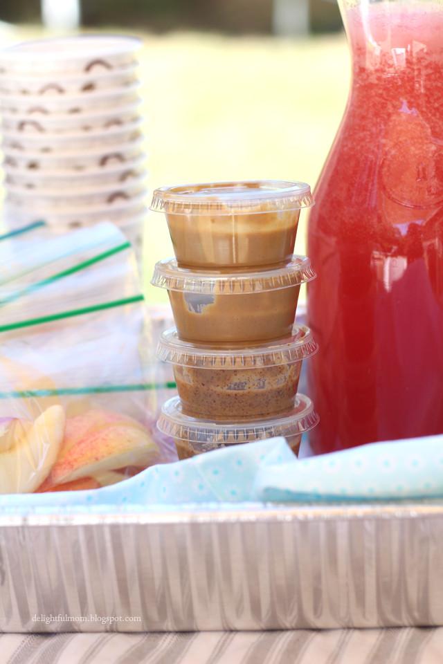 Healthy Sports Snacks  Healthy Sports Snacks With Watermelon Juice