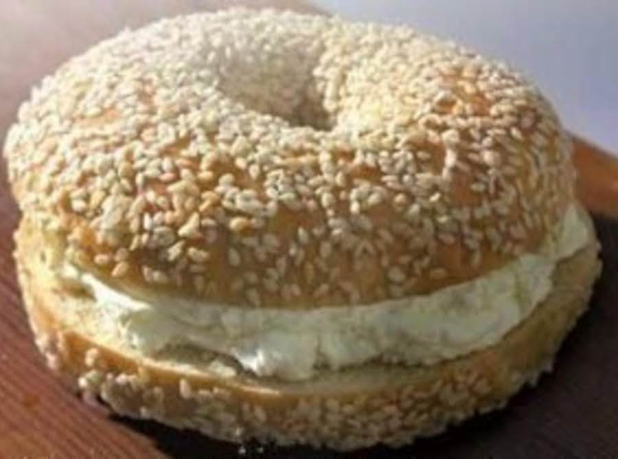 Healthy Spreads For Bagels  Cucumber And Cream Cheese Bagel Spread Recipe