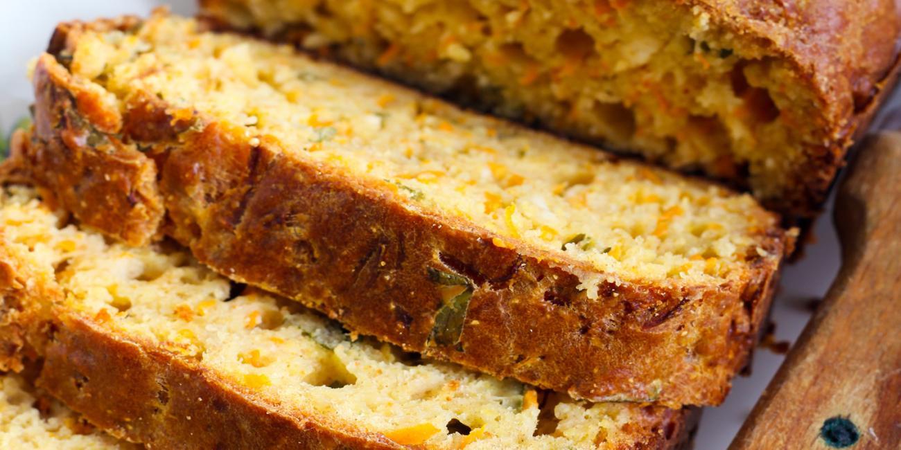Healthy Squash Bread  Butternut Squash Bread Gluten Free