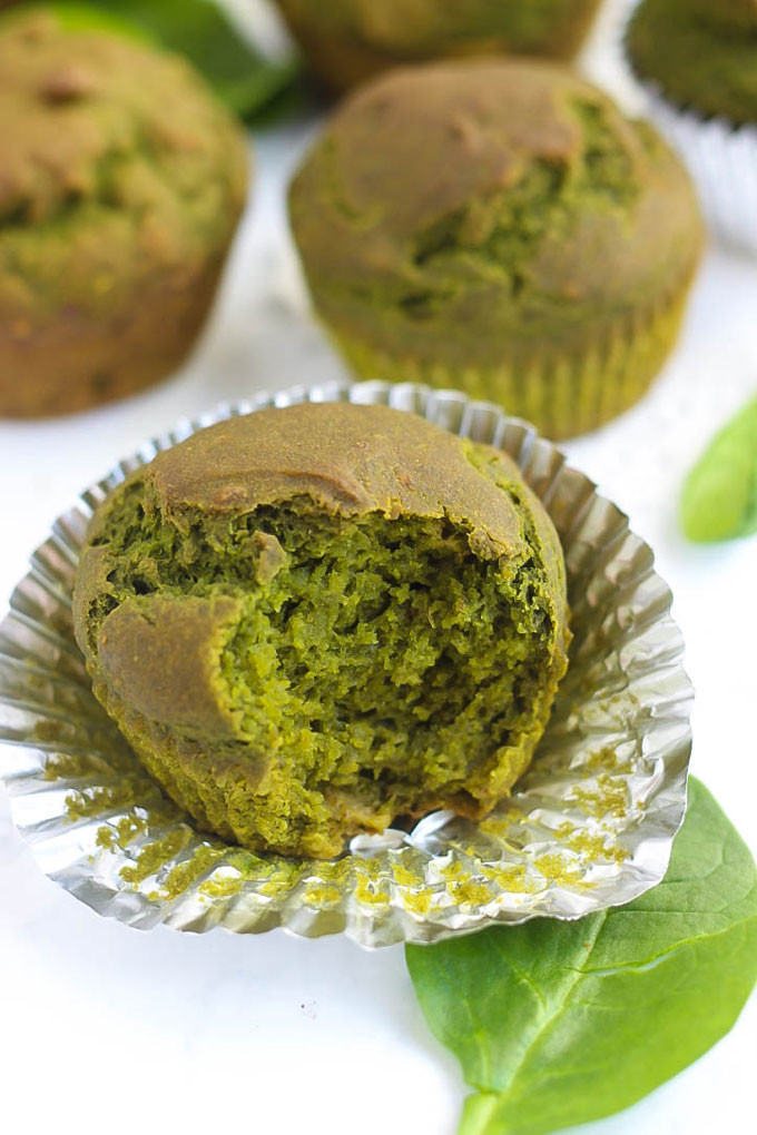 Healthy St Patrick'S Day Desserts  10 Healthy Green Recipes for St Patrick s Day MOMables