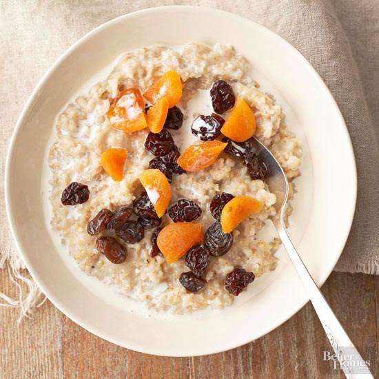 Healthy Steel Cut Oats Recipe  Healthy Make Ahead Breakfast Recipes