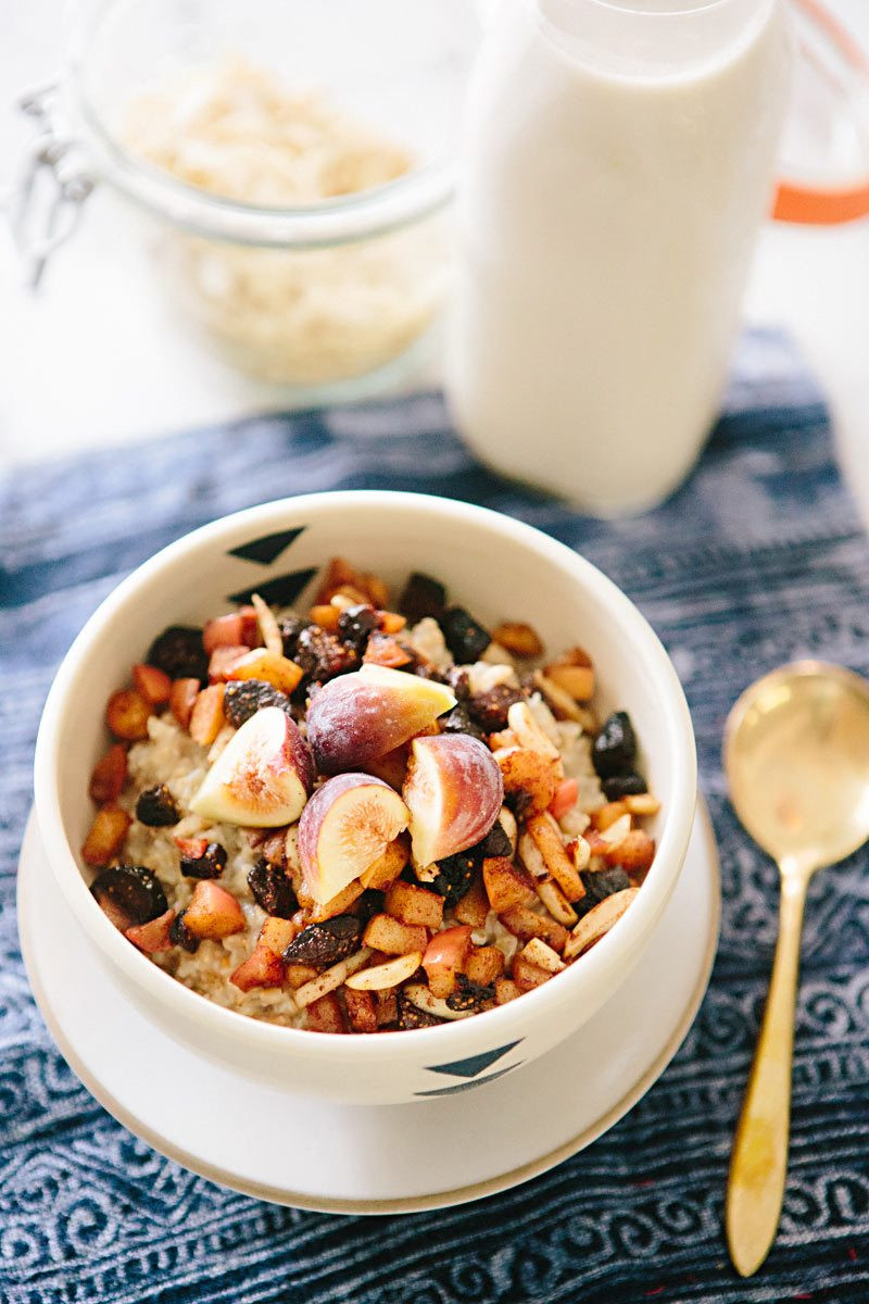 Healthy Steel Cut Oats Recipe  12 Healthy Breakfast Recipes to Shake Up Your Morning