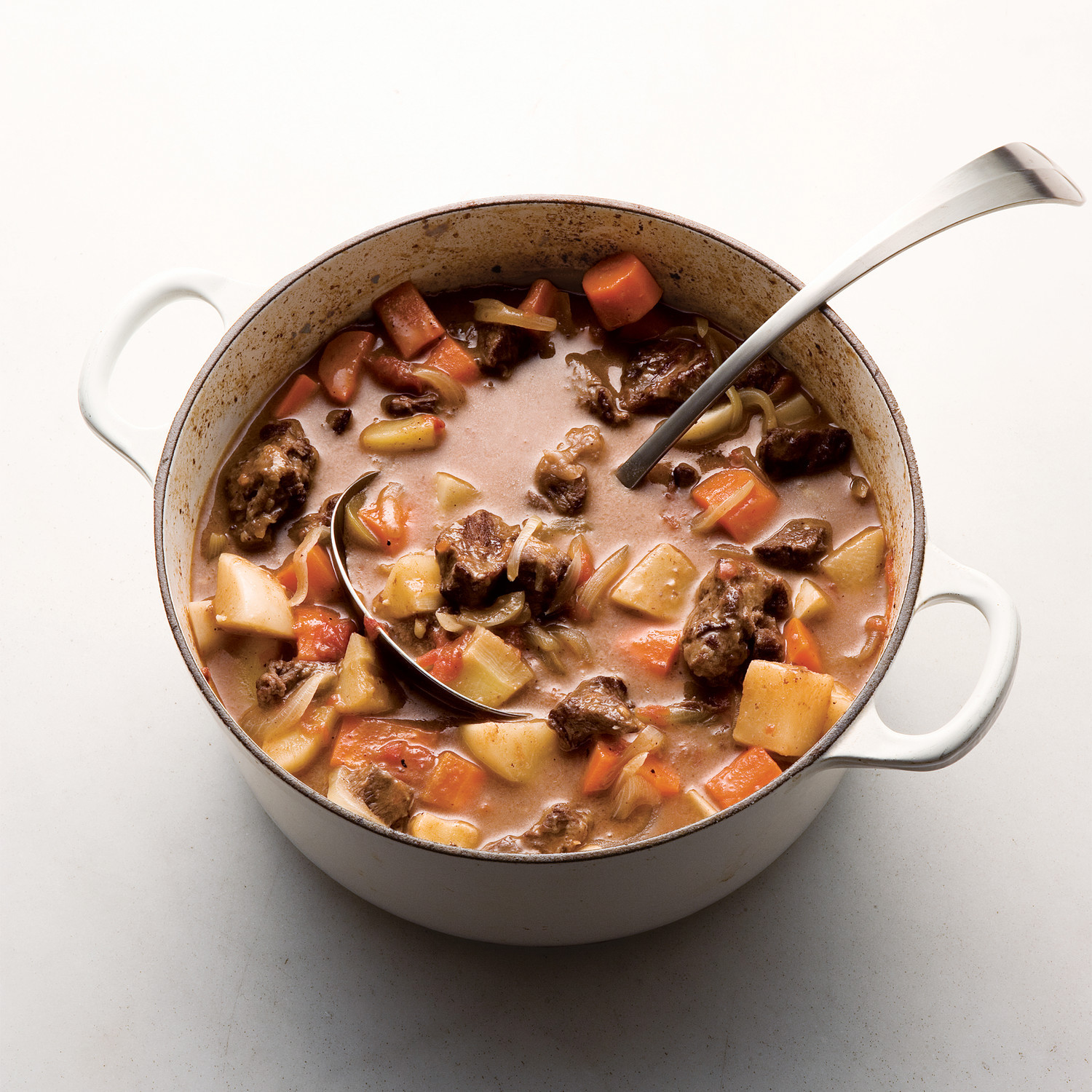Healthy Stew Meat Recipes  Healthy Beef Stew Recipe
