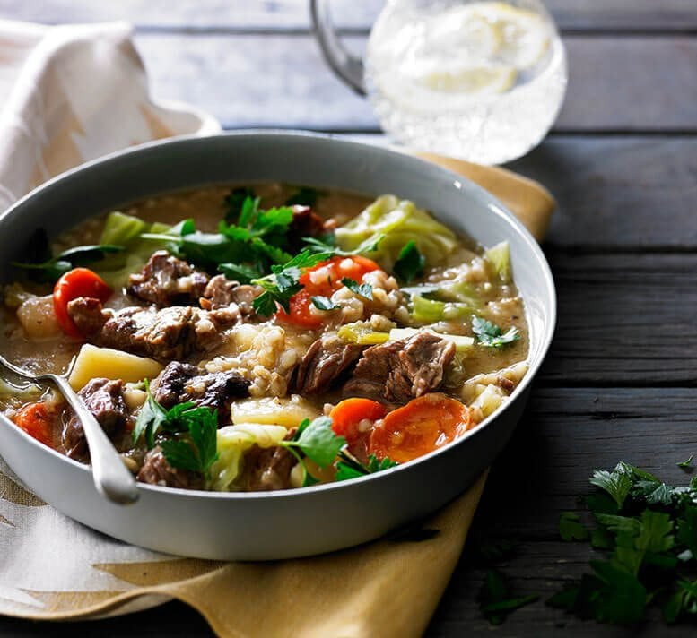 Healthy Stew Meat Recipes  13 healthy stew and casserole recipes Healthy Food Guide
