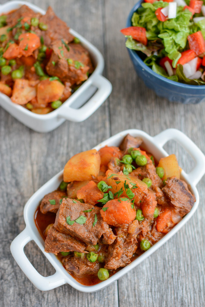 Healthy Stew Recipes  healthy beef stew meat recipes