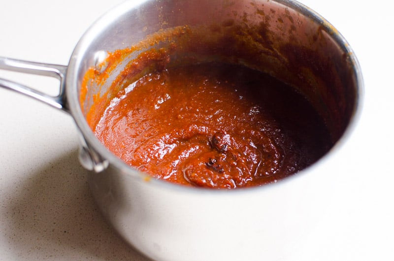 Healthy Store Bought Bbq Sauce  Healthy BBQ Sauce iFOODreal Healthy Family Recipes