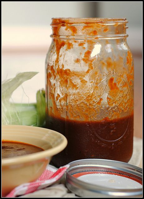 Healthy Store Bought Bbq Sauce  Kansas City Style Barbecue Sauce Healthier than store