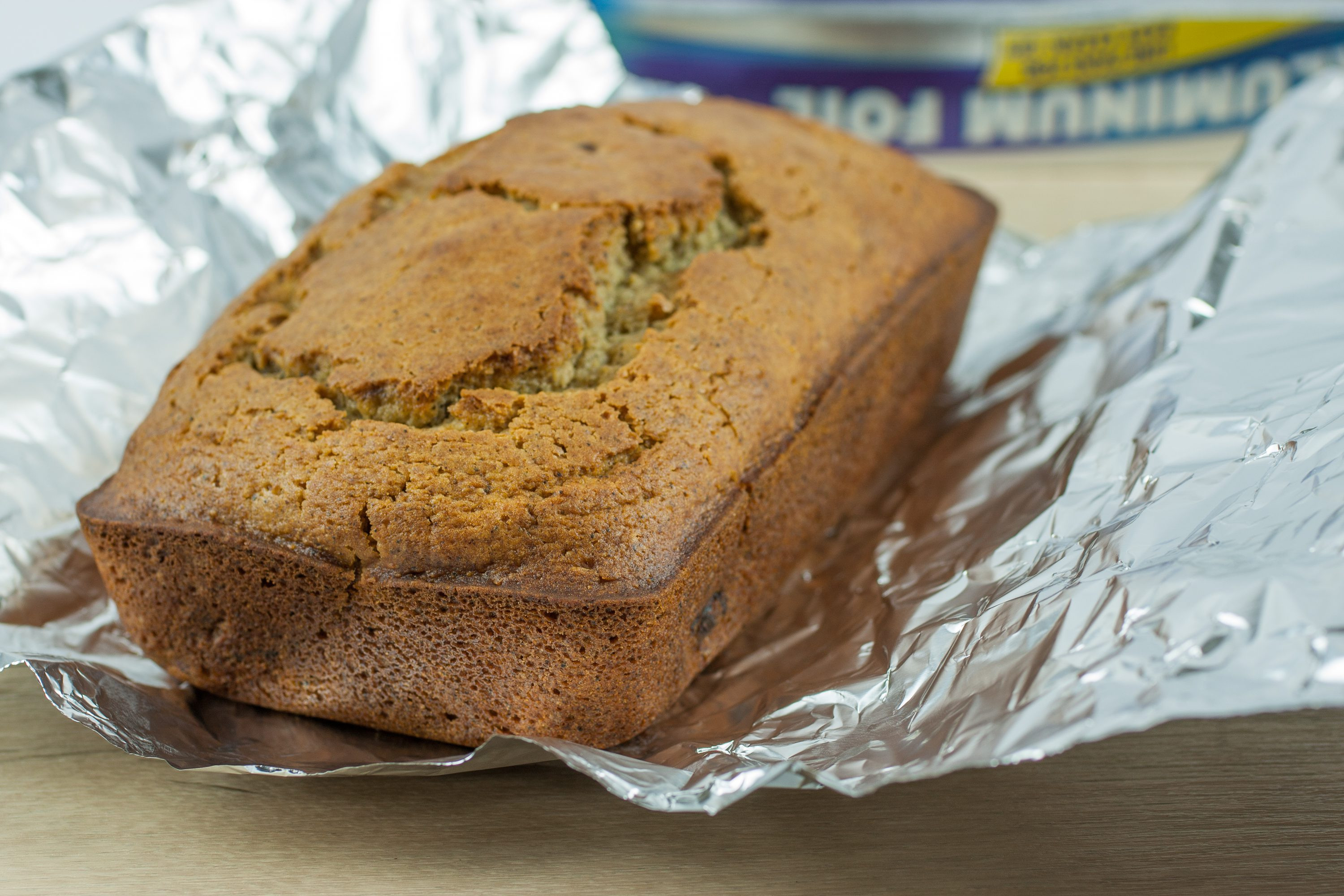 Healthy Store Bought Bread  How to Store Banana Bread