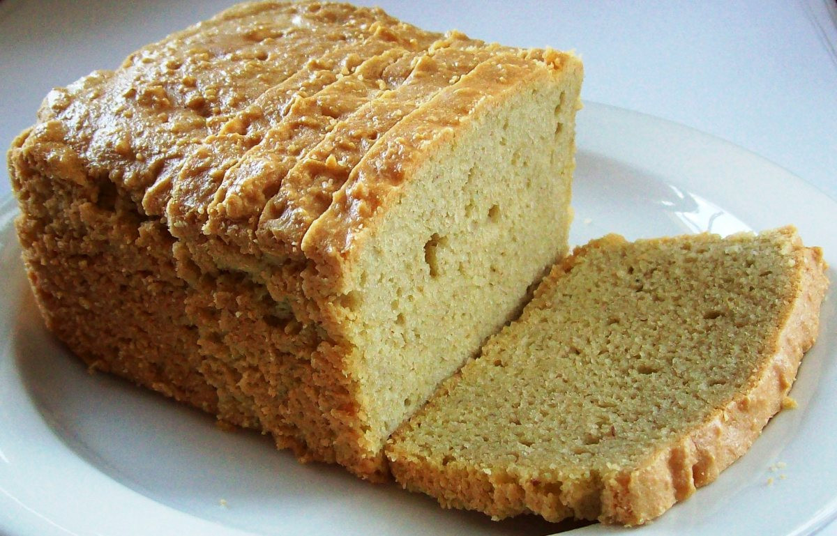 Healthy Store Bought Bread  Incredibly Easy Low Carb Bread Recipe