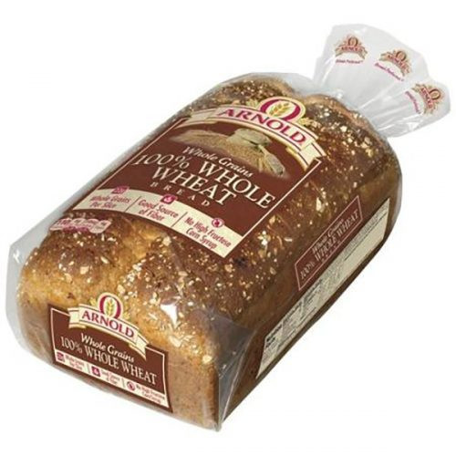 Healthy Store Bought Bread  19 Best and Worst Breads from the Store