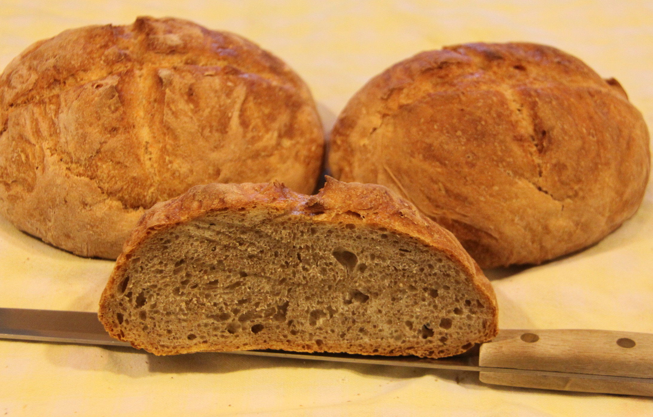 Healthy Store Bought Bread  Renaissance Bread