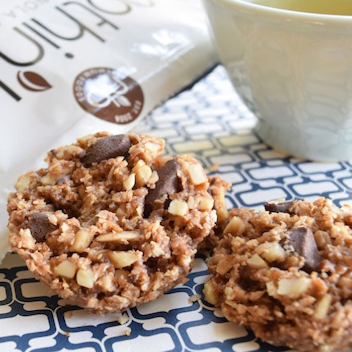 Healthy Store Bought Desserts  Healthy Desserts Granola Cookies Healthy Desserts Low