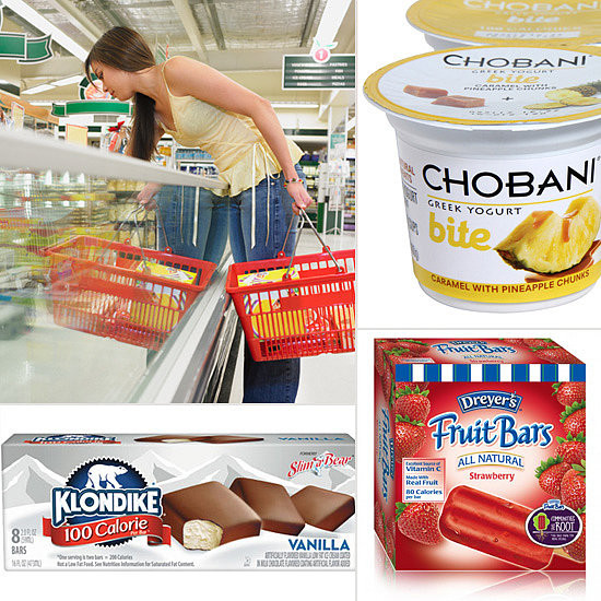 Healthy Store Bought Desserts  Low carb desserts store bought eating healthy helps skin