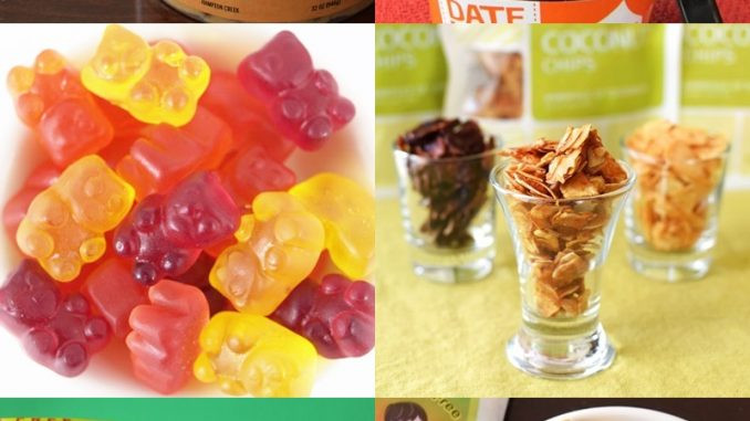 Healthy Store Bought Desserts  Healthy store bought desserts about health