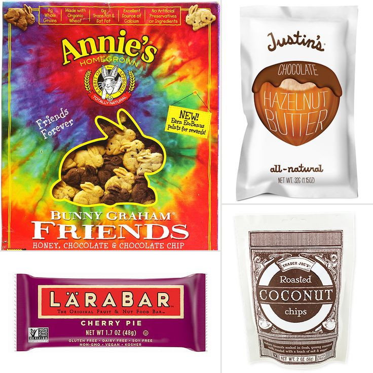 Healthy Store Bought Vegan Snacks  The Healthy Store Bought Snacks POPSUGAR Editors can t