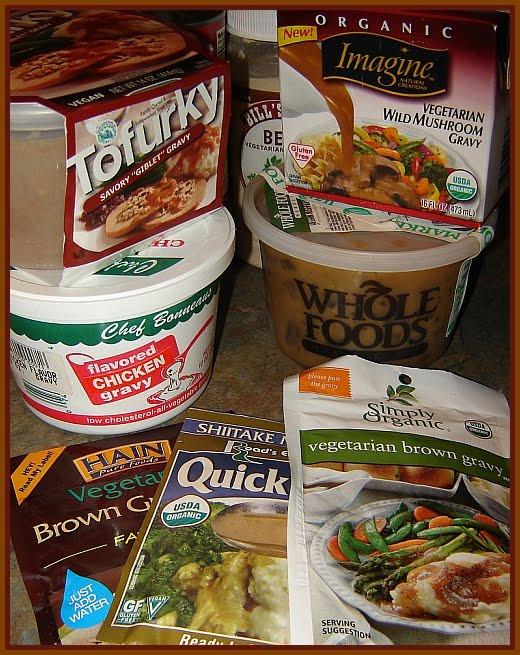 Healthy Store Bought Vegan Snacks  TOFU MOM and gravy Taste Testing Store Bought