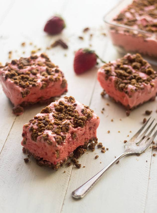 Healthy Strawberry Dessert Recipes  Healthy Summer Dessert Recipes for Kids Spoonful of Flavor