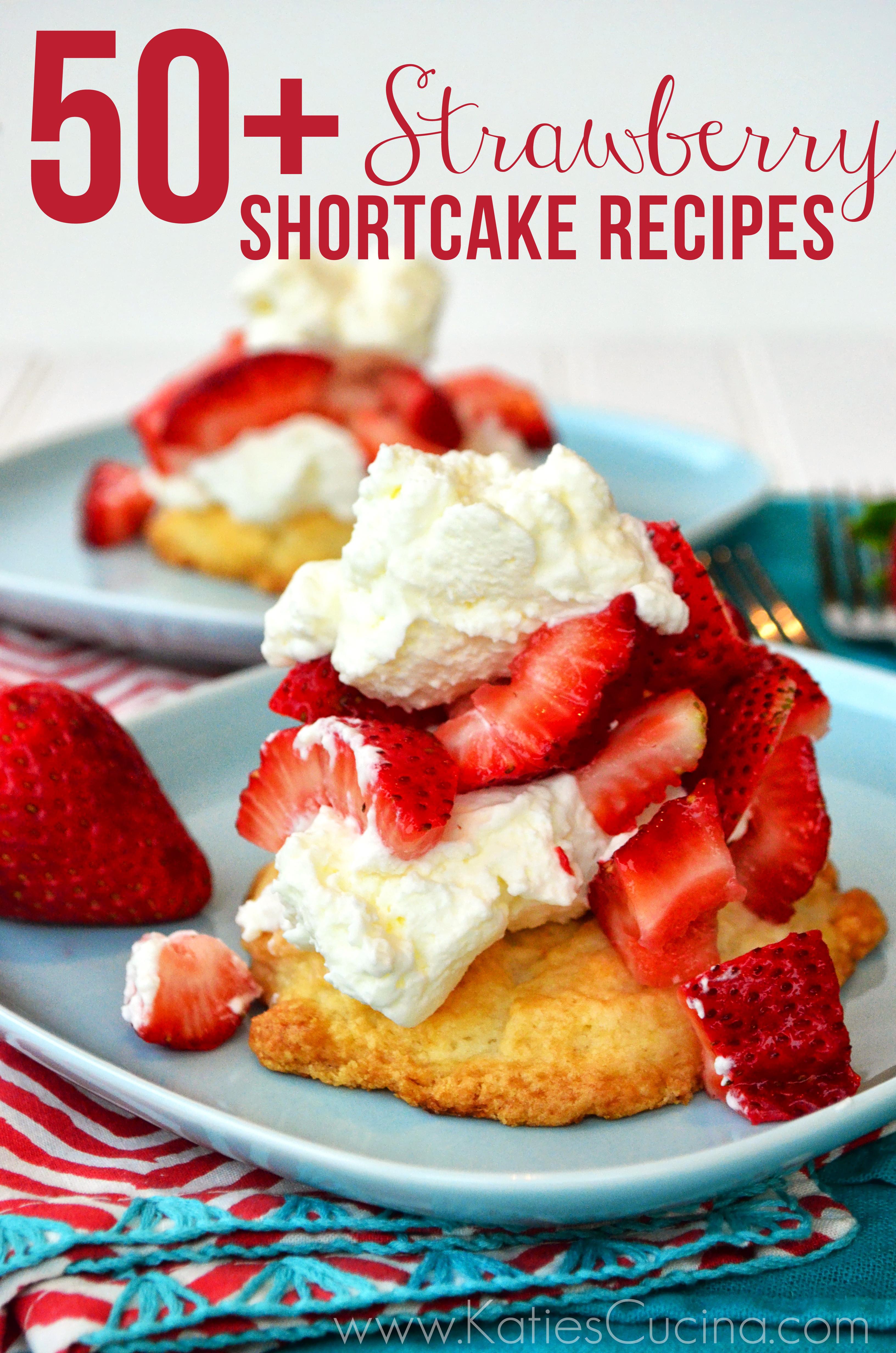 Healthy Strawberry Shortcake Recipe  healthy strawberry shortcake recipe angel food cake