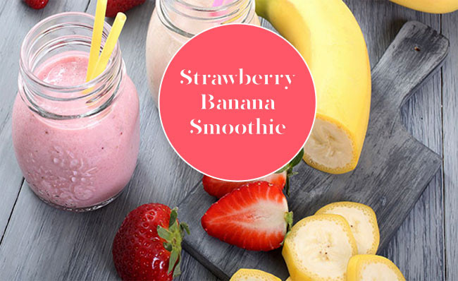 Healthy Strawberry Smoothie Recipes Weight Loss  5 Insanely Healthy Weight Loss Smoothies Recipes Bella
