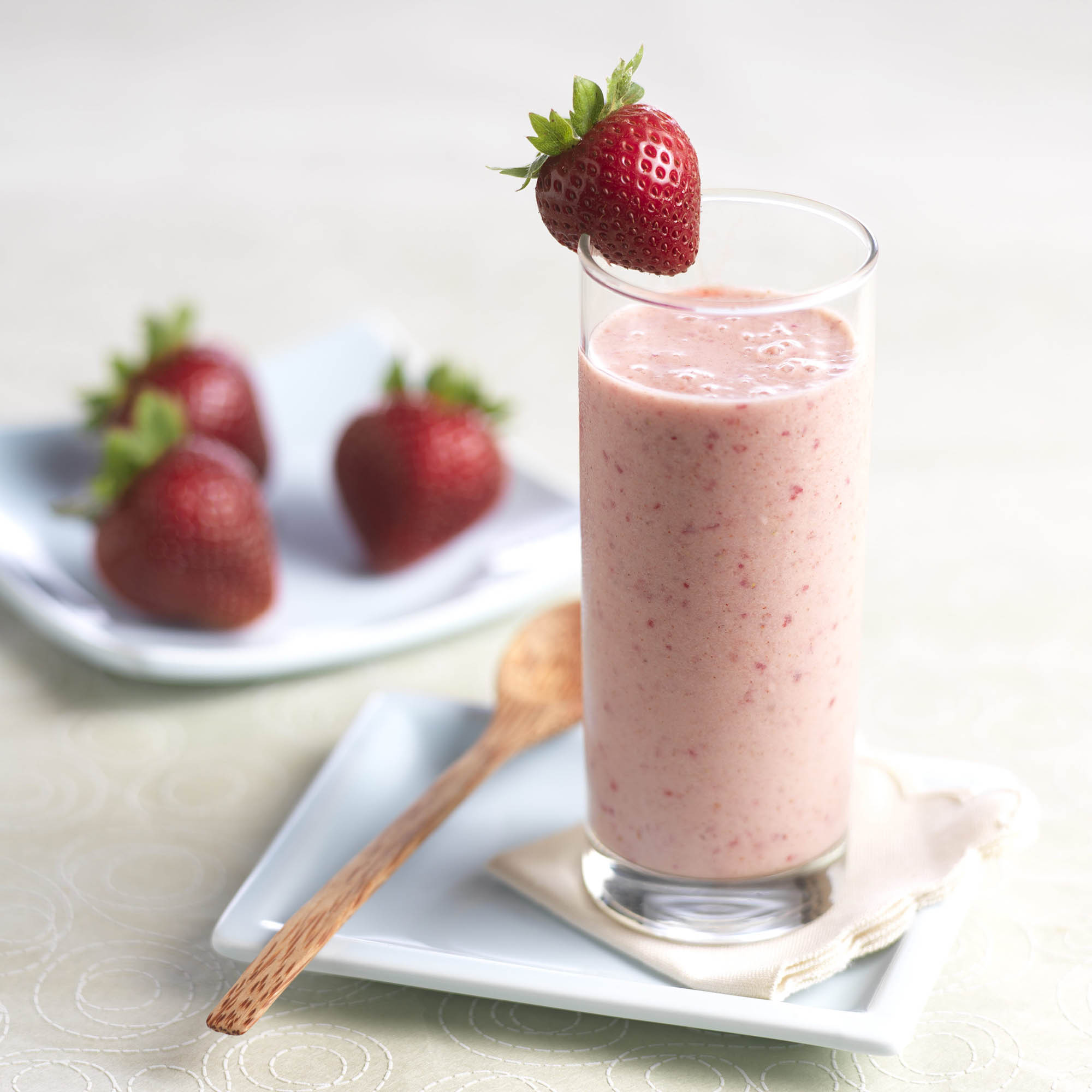 Healthy Strawberry Smoothie Recipes Weight Loss  Weight Loss Chocolate Strawberry Smoothie