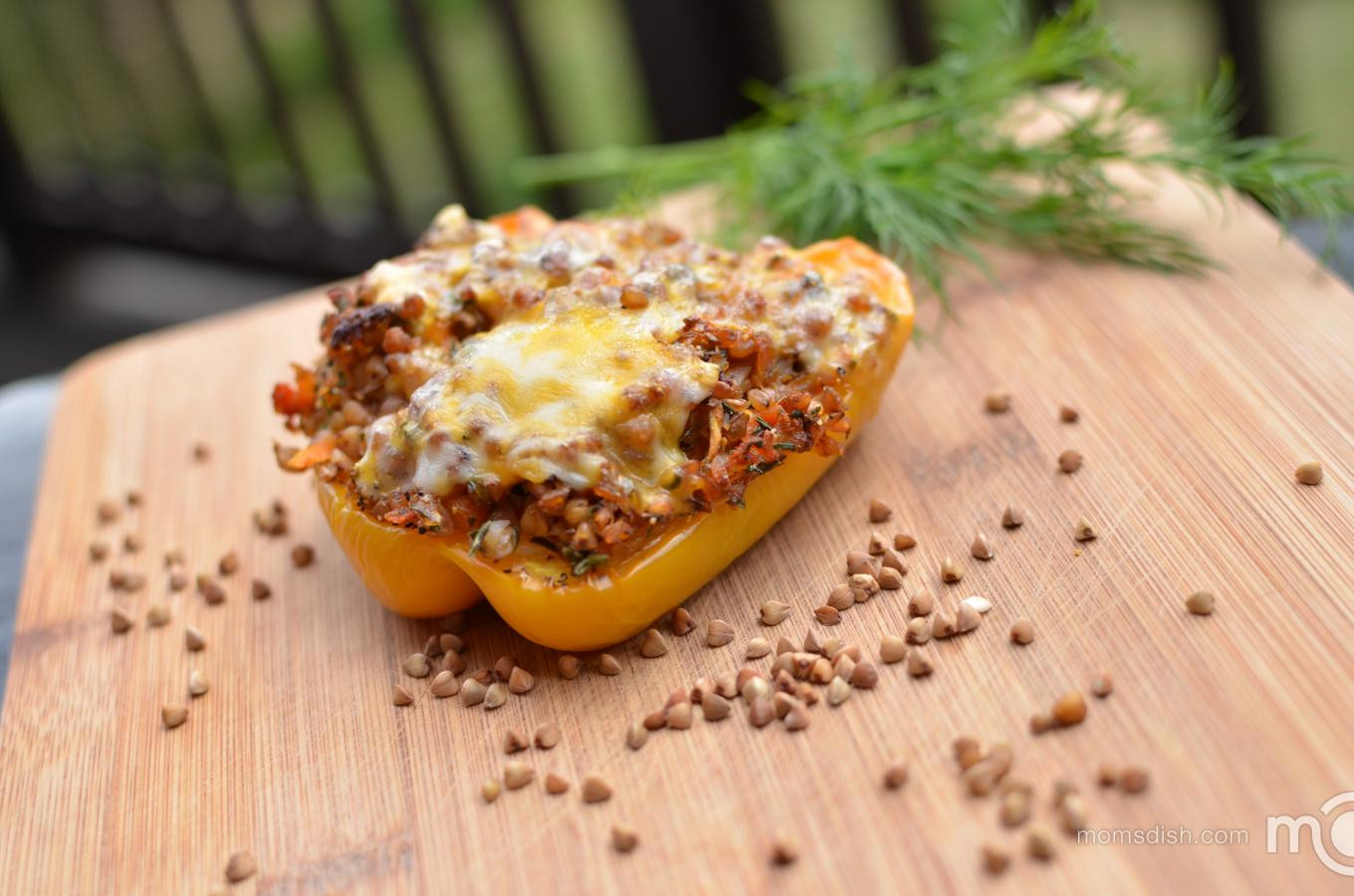 Healthy Stuffed Bell Peppers  Stuffed Bell Peppers