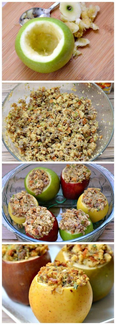Healthy Stuffing Recipes For Thanksgiving  50 Thanksgiving Recipes Turkey Recipes Stuffing and
