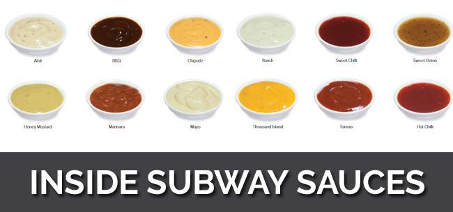 Healthy Subway Sauces 20 Best Ideas Dark Fantasy Choco Fills Ingre Nts Reviewed