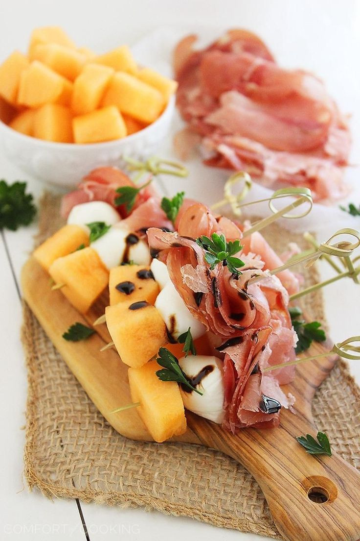 Healthy Summer Appetizers  104 best images about Finger Foods Appetizers great