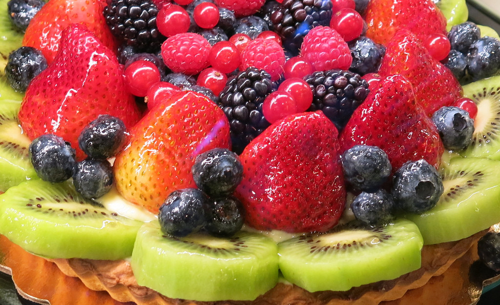 Healthy Summer Desserts  9 Healthy Summer Desserts To Satisfy Your Sweet Tooth