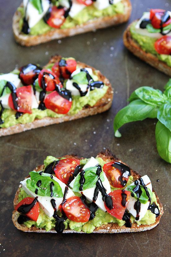 Healthy Summer Lunches  100 Summer recipes on Pinterest