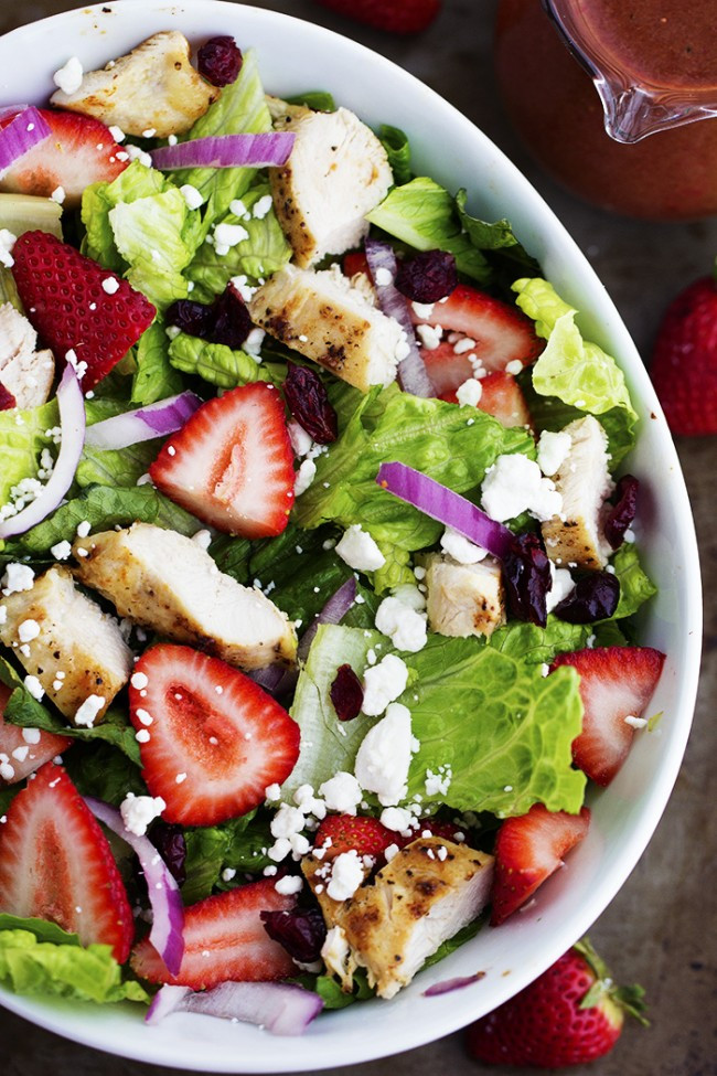 Healthy Summer Lunches  30 Healthy Light Summer Lunch Ideas to Make at Peak Heat