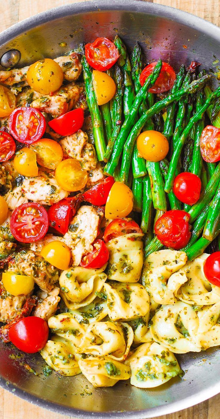 Healthy Summer Recipes For Dinner  Best 25 Healthy dinner recipes ideas on Pinterest