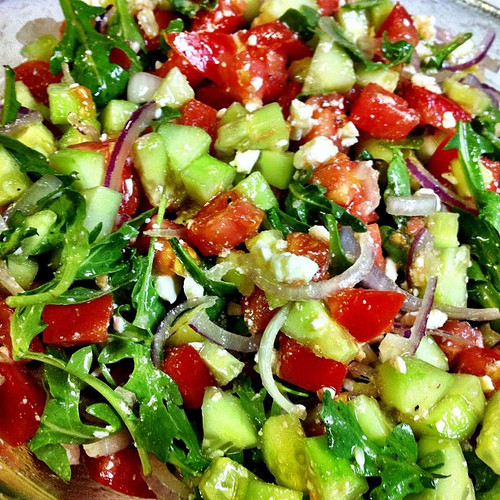 Healthy Summer Salads  Summer Salads A Healthy and Delicious Way to Stay Cool