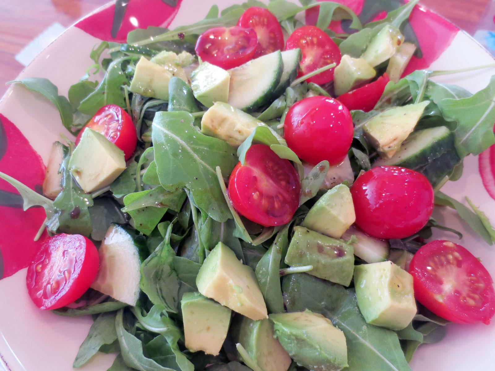 Healthy Summer Salads  Healthy Summer Salad