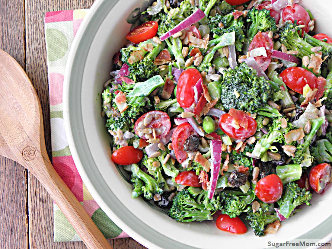 Healthy Summer Salads  21 Healthy Summer Salad Recipes