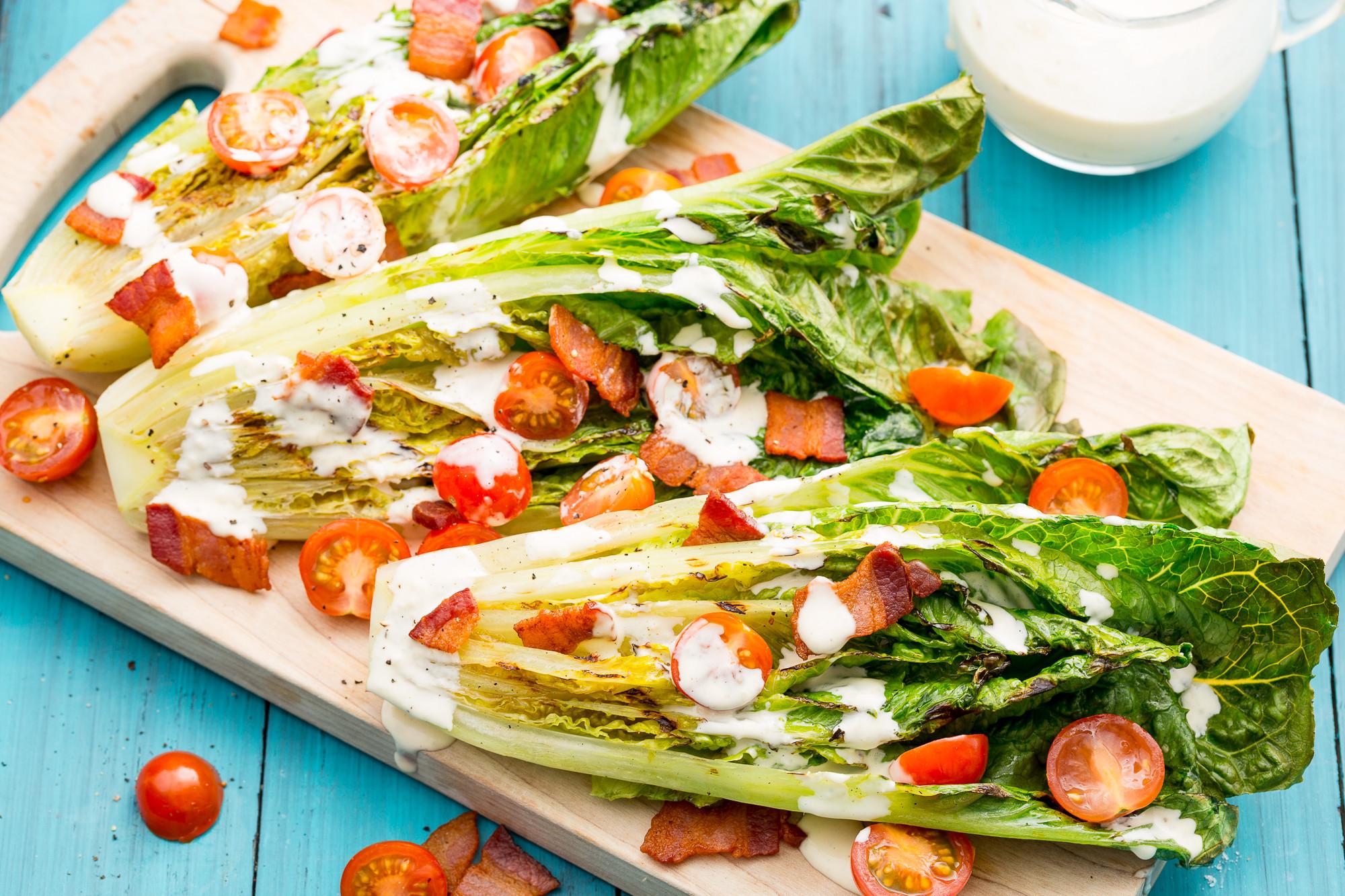 Healthy Summer Salads  100 Easy Summer Salad Recipes Healthy Salad Ideas for