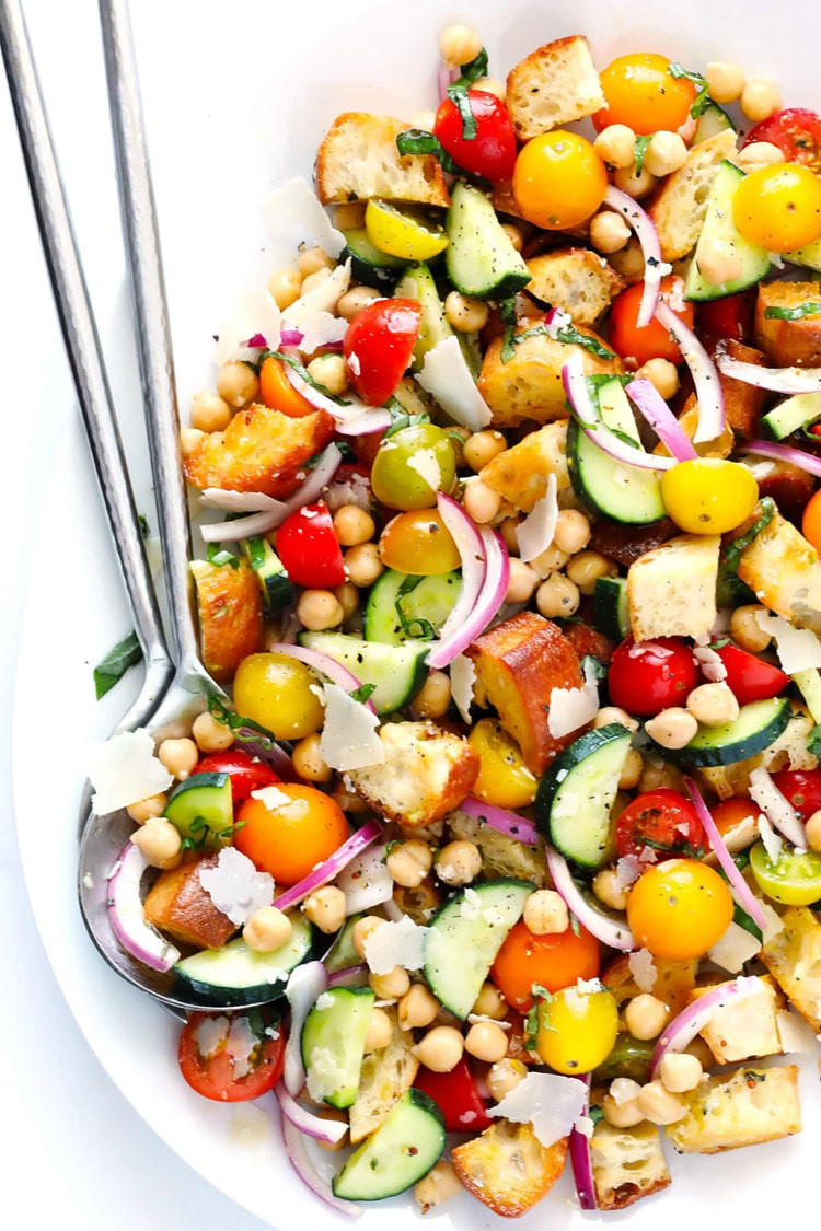 Healthy Summer Side Dishes  55 Healthy Summer Side Dishes