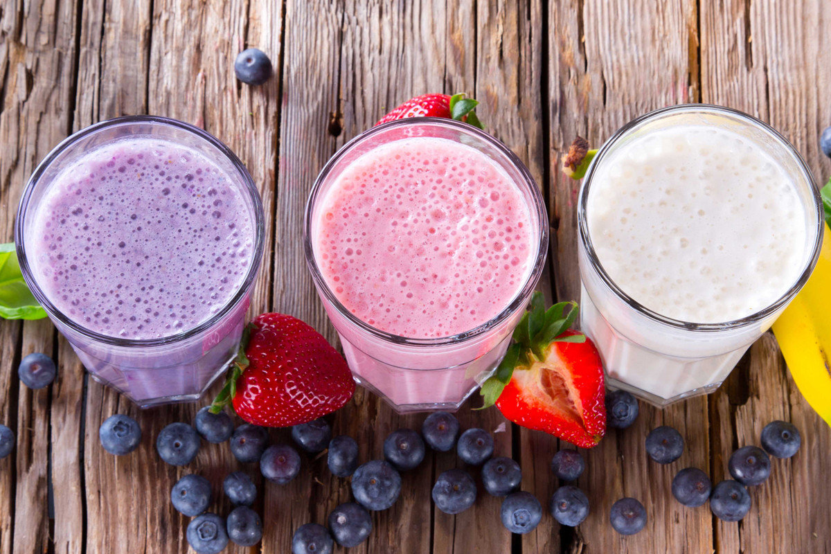 Healthy Summer Smoothies  5 HEALTHY AND YUMMY SUMMER SMOOTHIES Beauty Beats