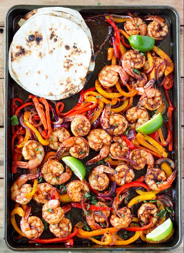Healthy Sunday Dinner  20 Healthy Dinners You Can Meal Prep on Sunday