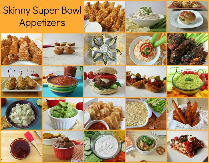 Healthy Super Bowl Appetizers  8 best Superbowl Recipes images by Robyn Lindars on