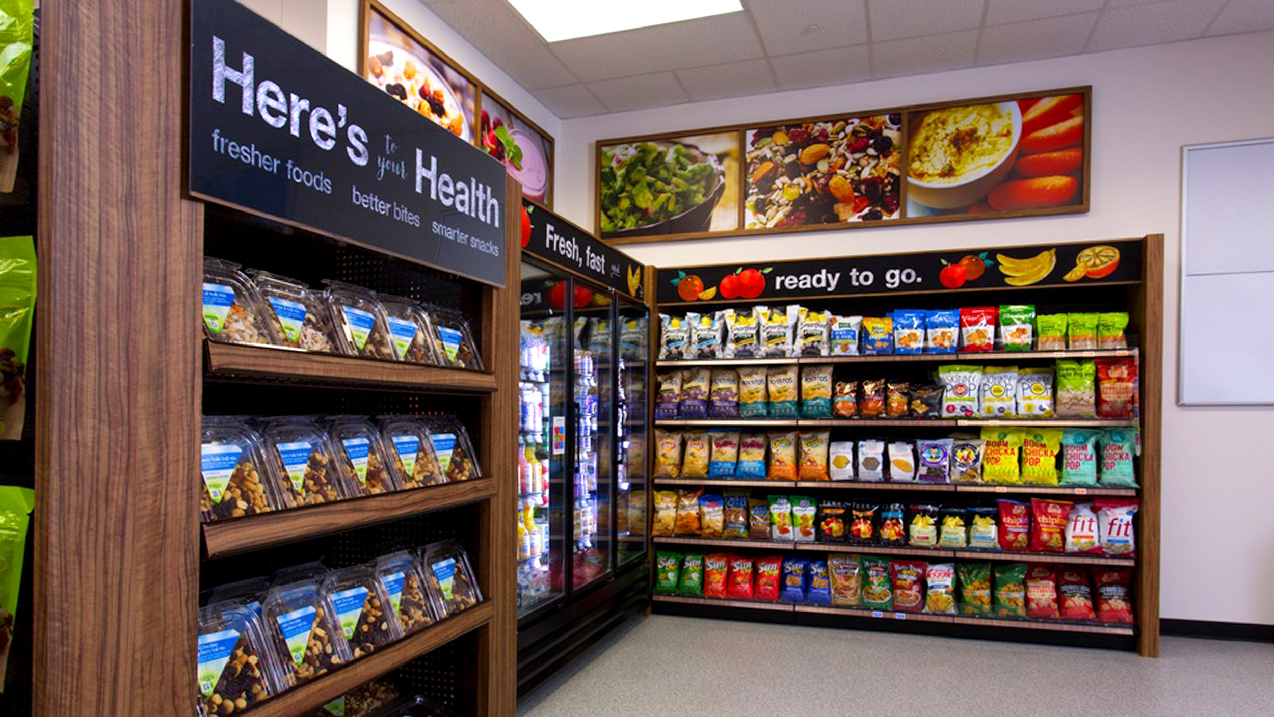 Healthy Supermarket Snacks  Healthy snacks you can find at stores TODAY