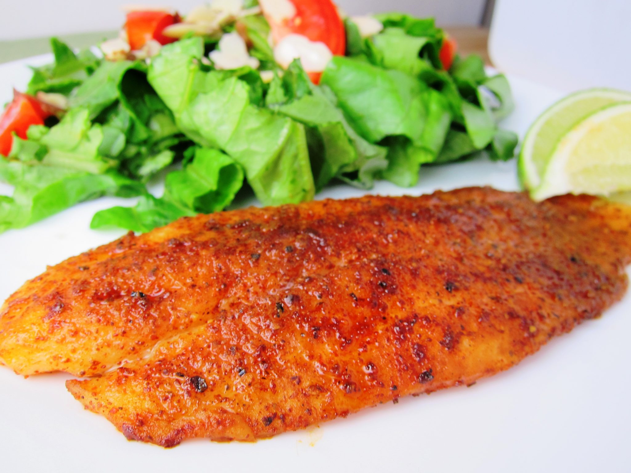 Healthy Swai Fish Recipes  10 Minute Chili Lime Swai Fillets