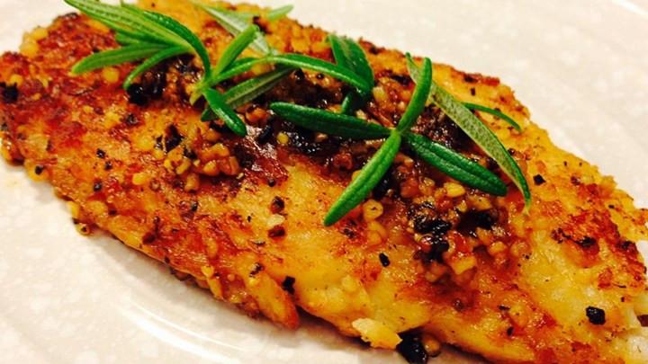 Healthy Swai Fish Recipes  Easy garlic swai fish recipe