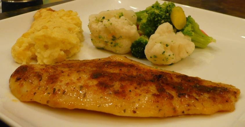 Healthy Swai Fish Recipes  How Do You Cook Blackened Swai Fillets