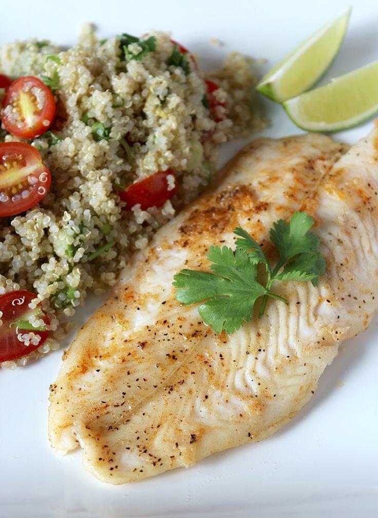 Healthy Swai Fish Recipes  100 Swai Recipes on Pinterest