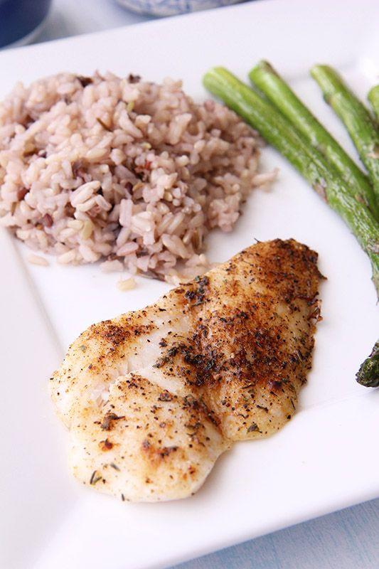 Healthy Swai Fish Recipes  The 25 best Swai recipes ideas on Pinterest