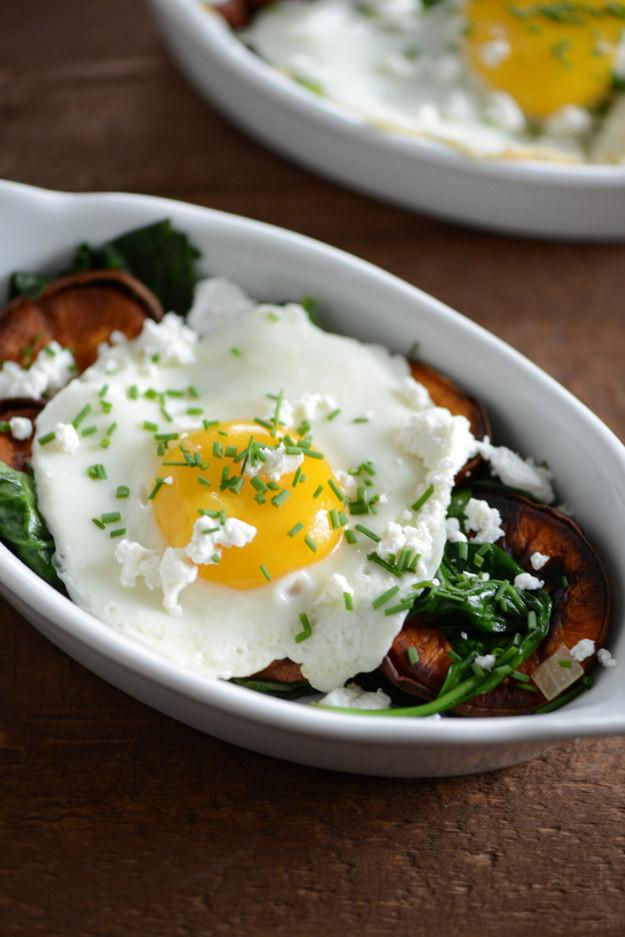 Healthy Sweet Breakfast  21 Awesome Fat Busting Healthy Breakfast Recipes