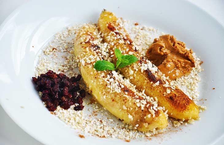 Healthy Sweet Breakfast  Best Sweet Breakfast You Will Ever Make