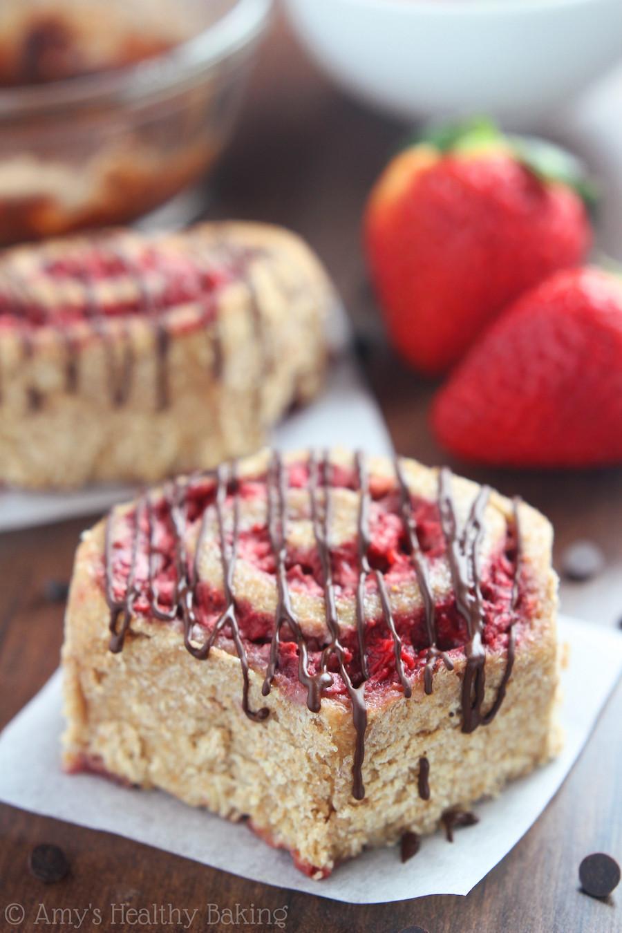 Healthy Sweet Breakfast  sweet healthy breakfast recipes